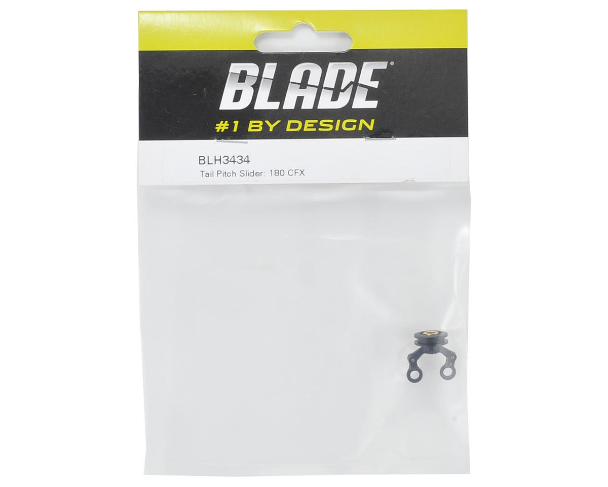 Blade Trio 180 CFX Tail Pitch Slider