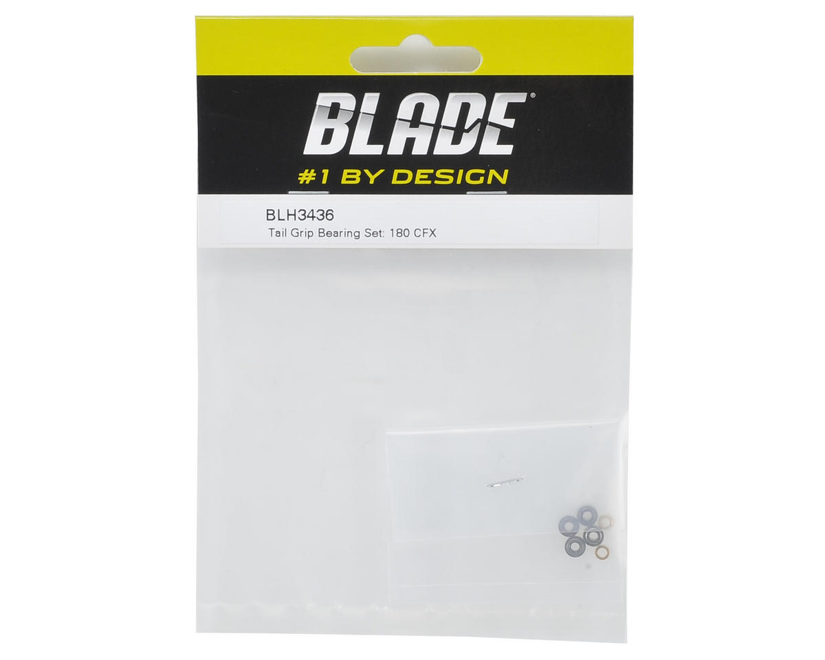Blade Helis Tail Grip Bearing Set