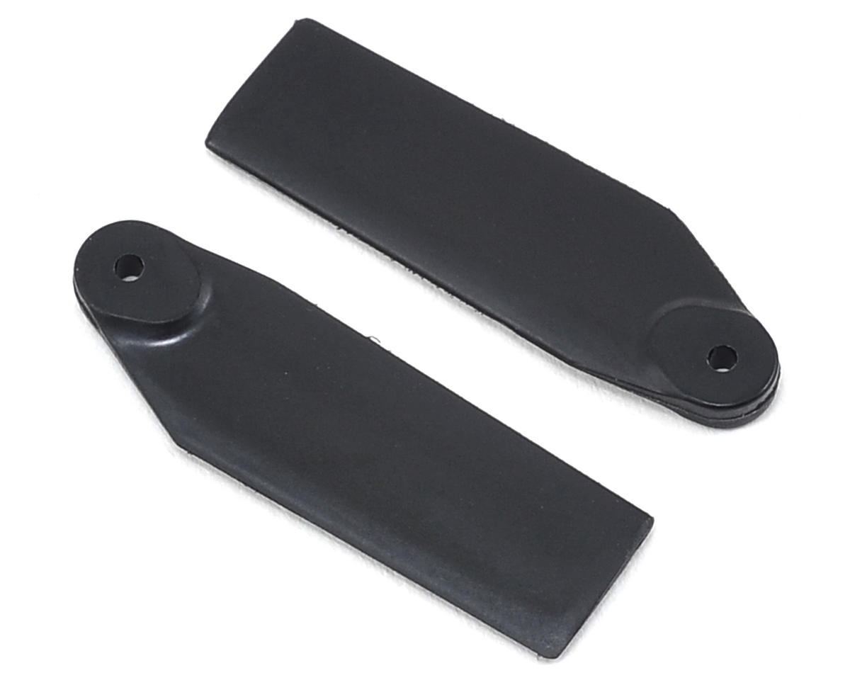 Blade Trio 180 CFX Tail Blade Set