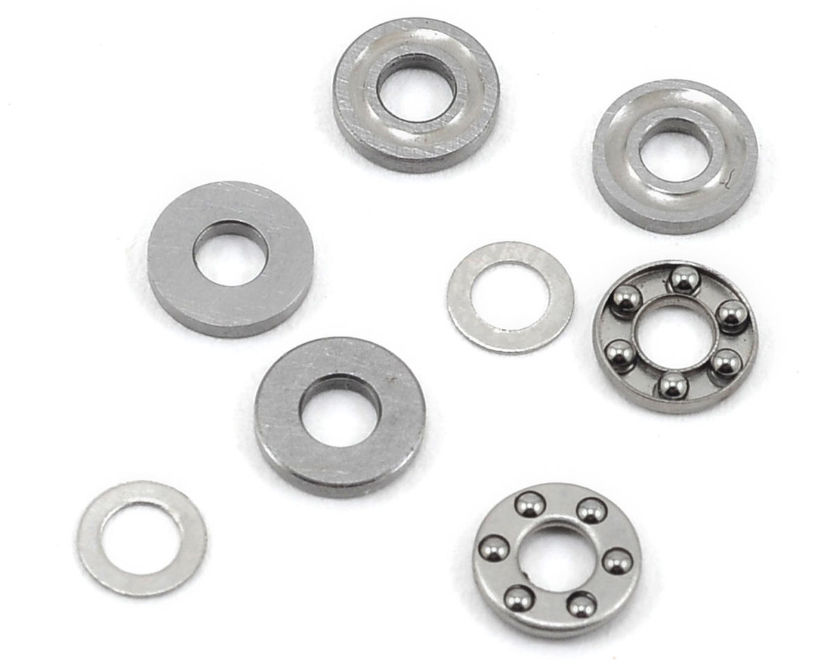 Blade Helis 2.5x6x2.8mm Thrust Bearing