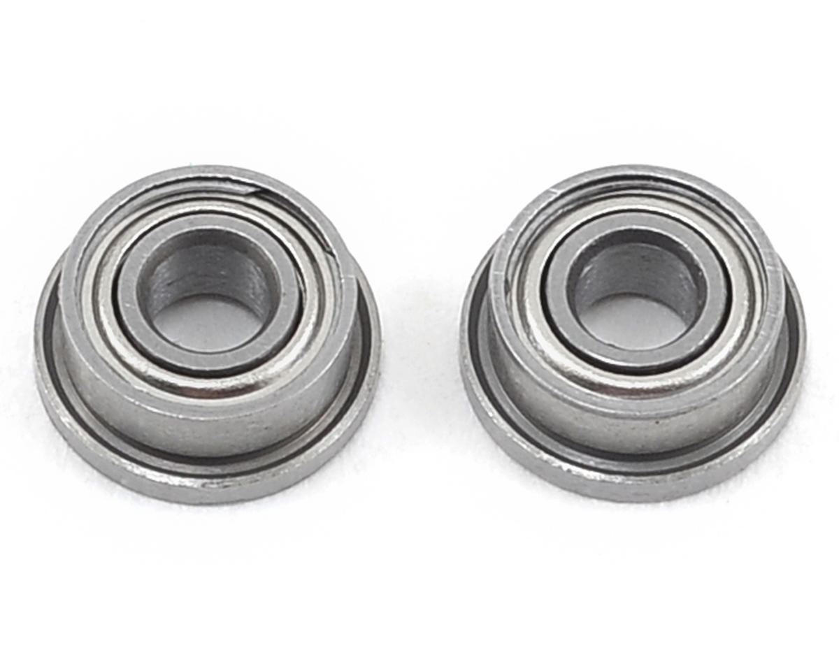 Blade Helis 2.5x6x2.6mm Flanged Bearing (2)
