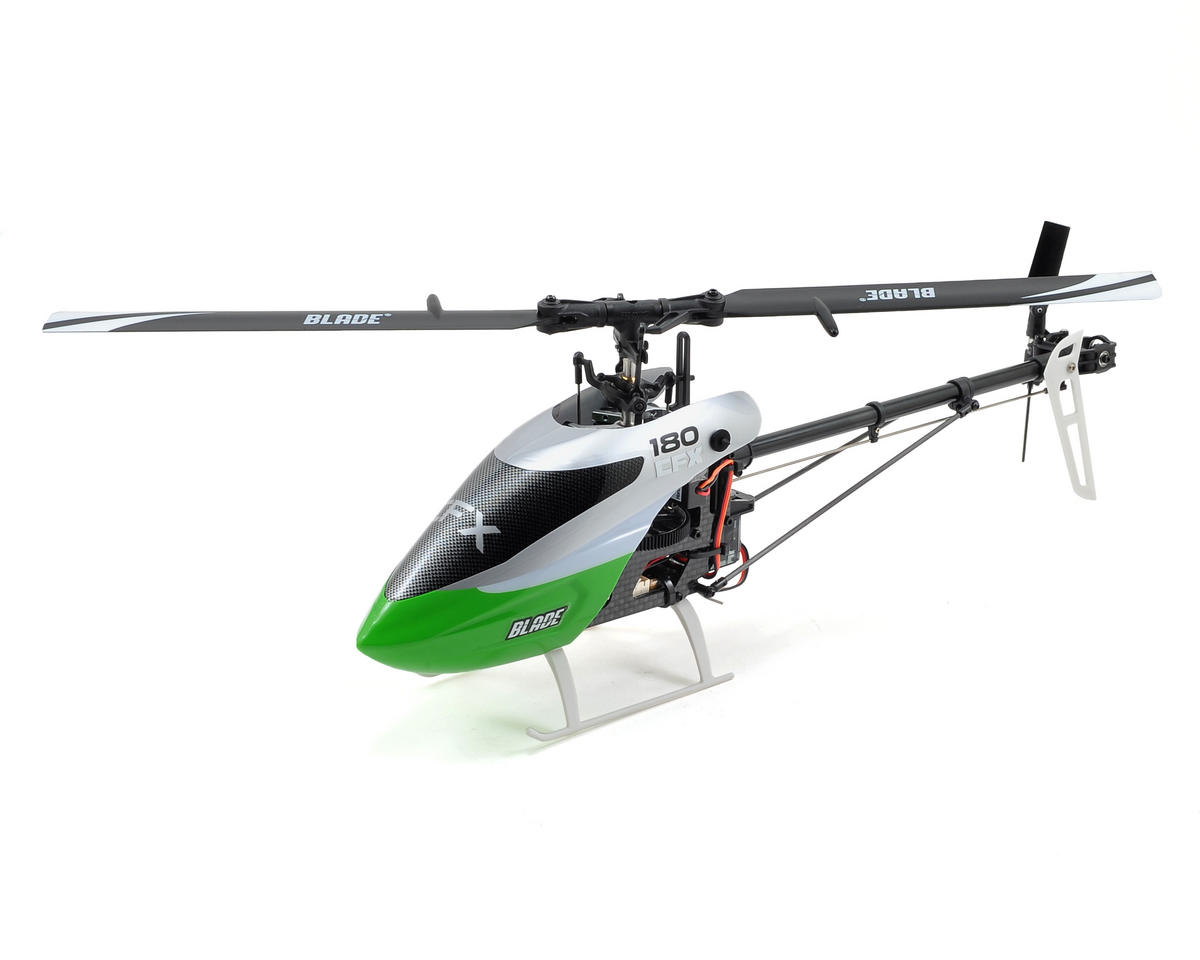 Blade Helis 180 CFX BNF Basic Electric Flybarless Helicopter
