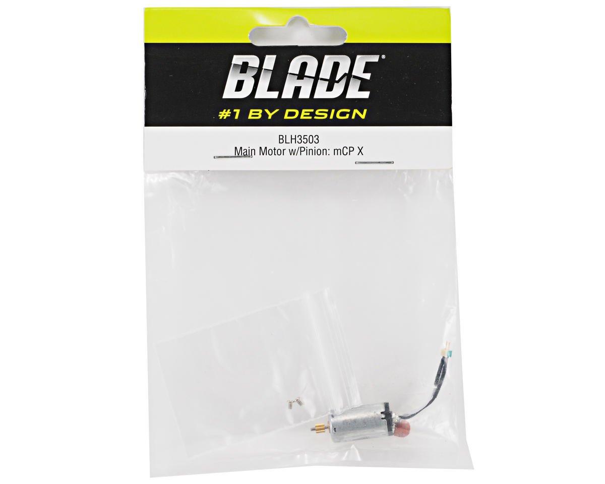 Blade Helis Main Motor w/Pinion
