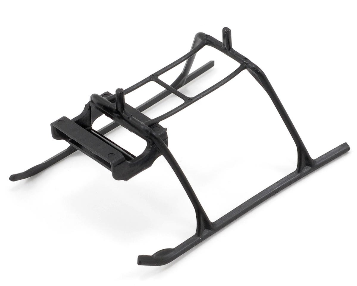 Blade mCP X/mCP X2 Landing Skid w/Battery Mount