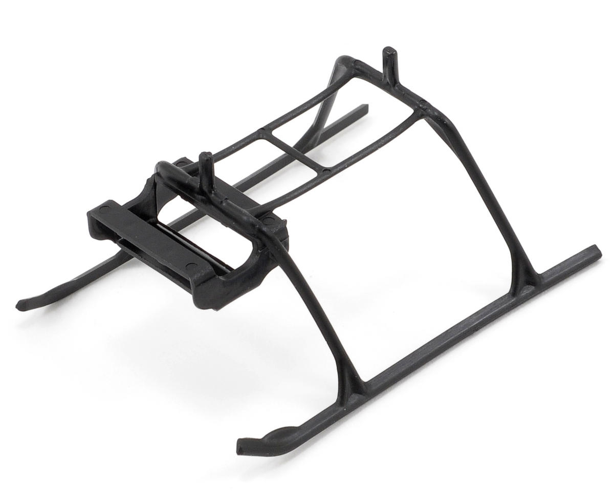 Blade mCP S Helis Landing Skid w/Battery Mount