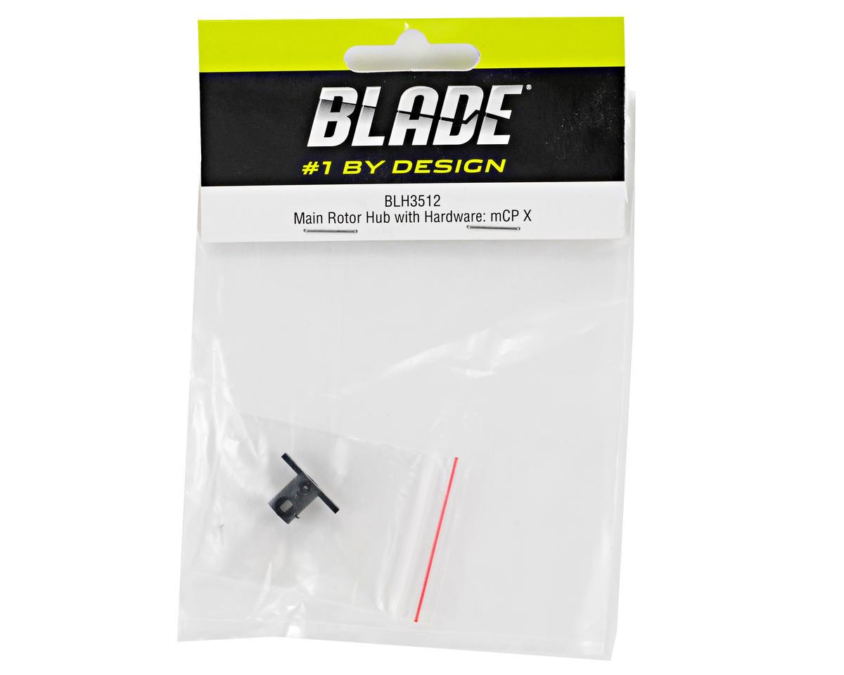 Blade Helis Main Rotor Hub w/Hardware