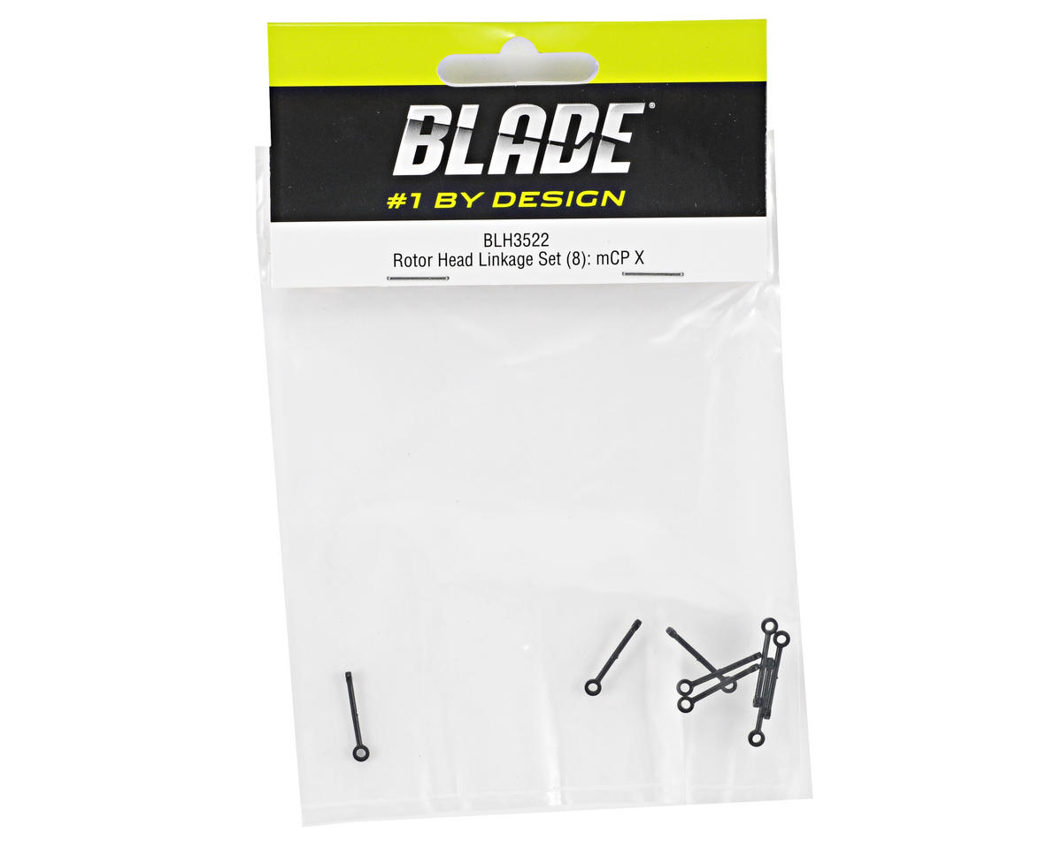Blade Helis Rotor Head Linkage Set (8)
