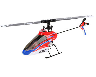 Blade mCP X V2 RTF Electric Collective Pitch Flybarless Micro Helicopter