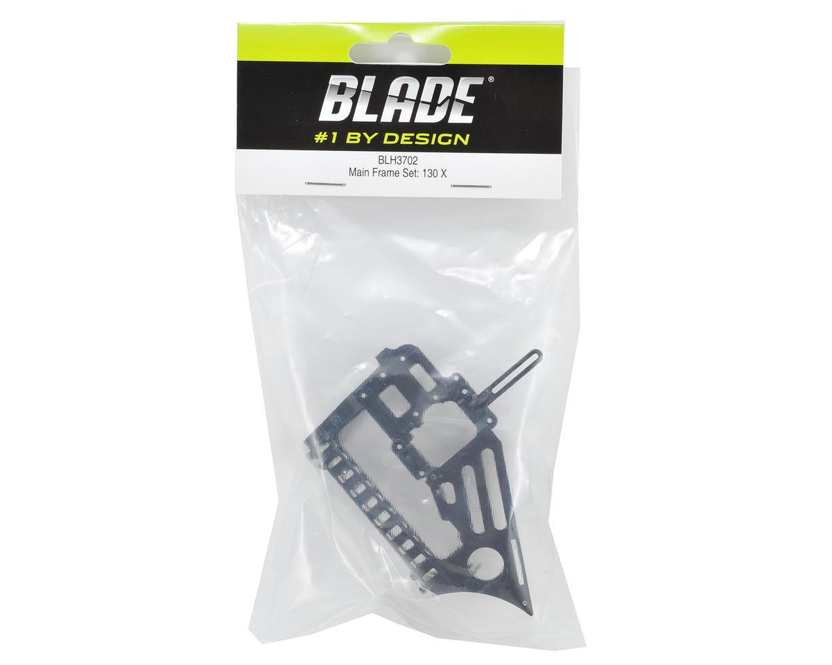 Blade Helis Main Frame Set