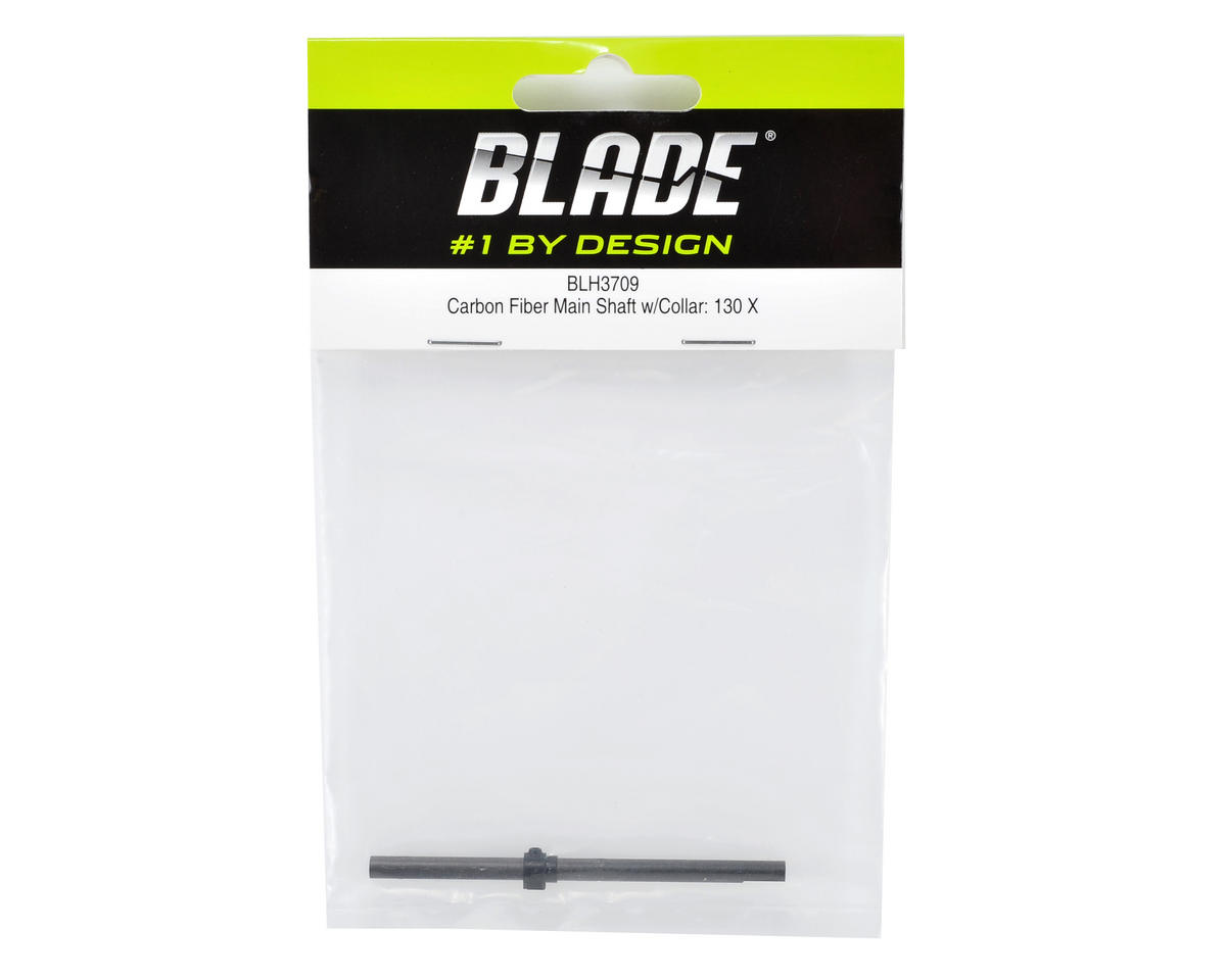 Blade Carbon Fiber Main Shaft w/Collar
