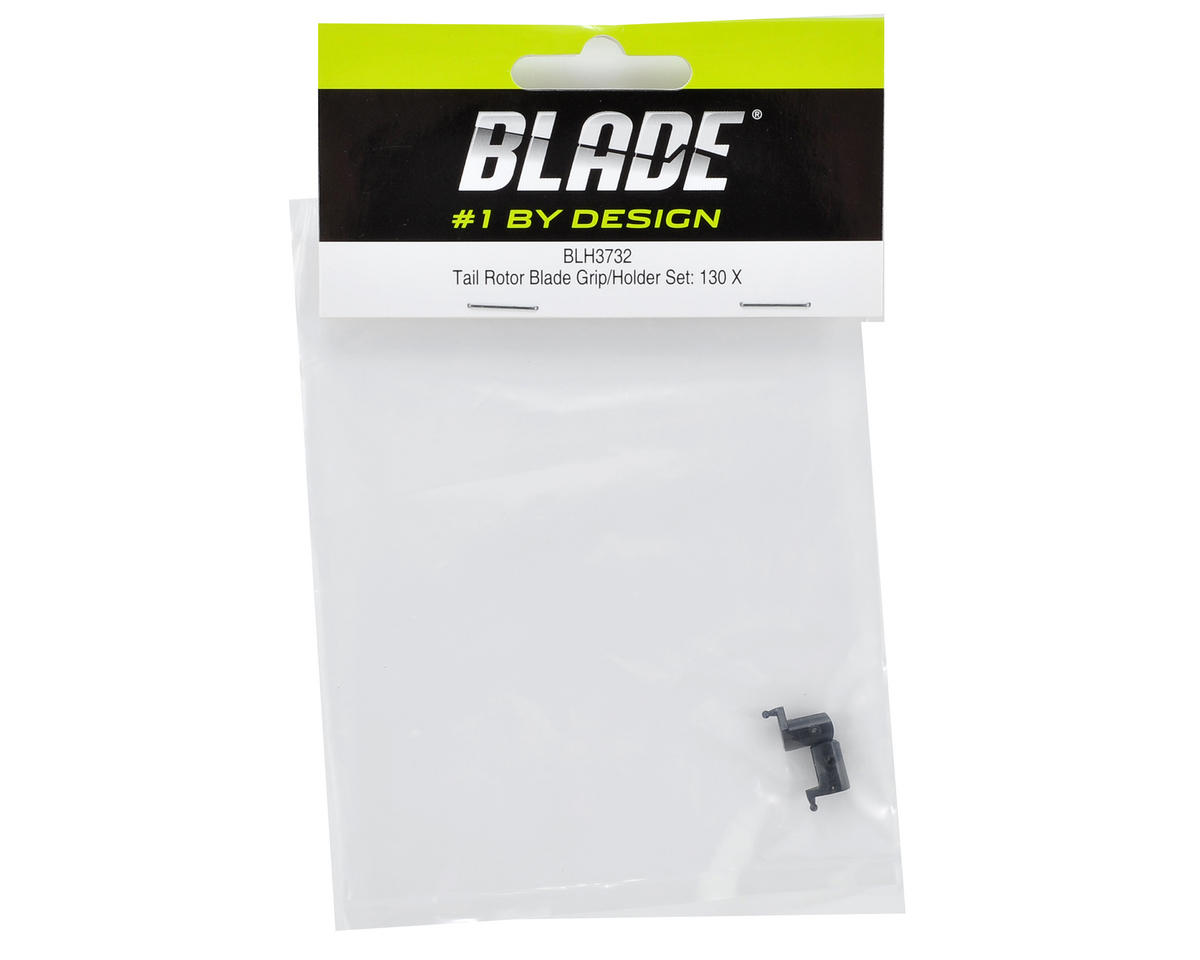 Blade Tail Rotor Blade Grip Holder Set