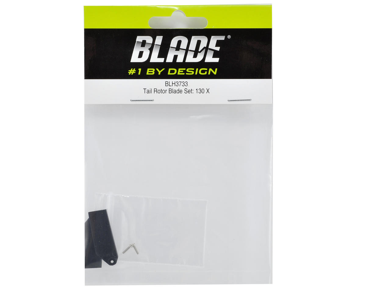 Tail Rotor Blade Set by Blade