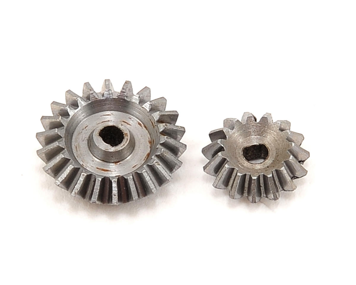 130 X Metal Rear Tail Gear Set by Blade
