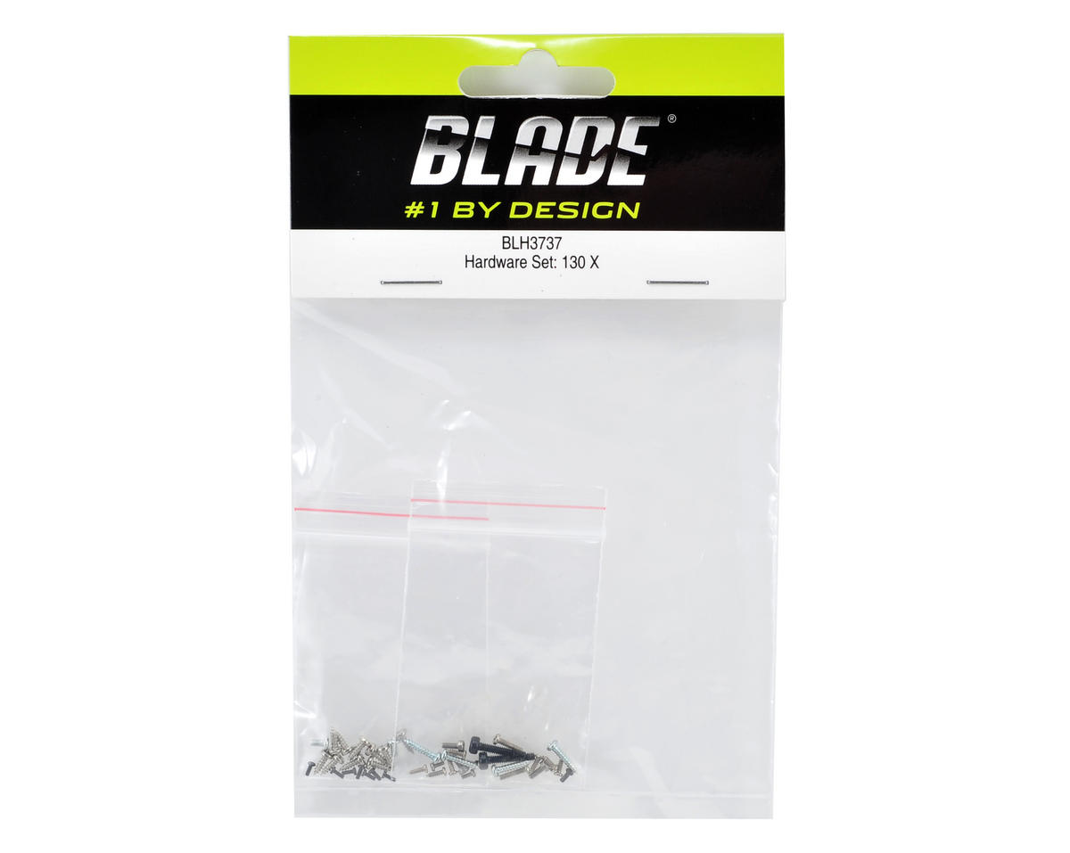 Blade Helis 130 X Screw Set