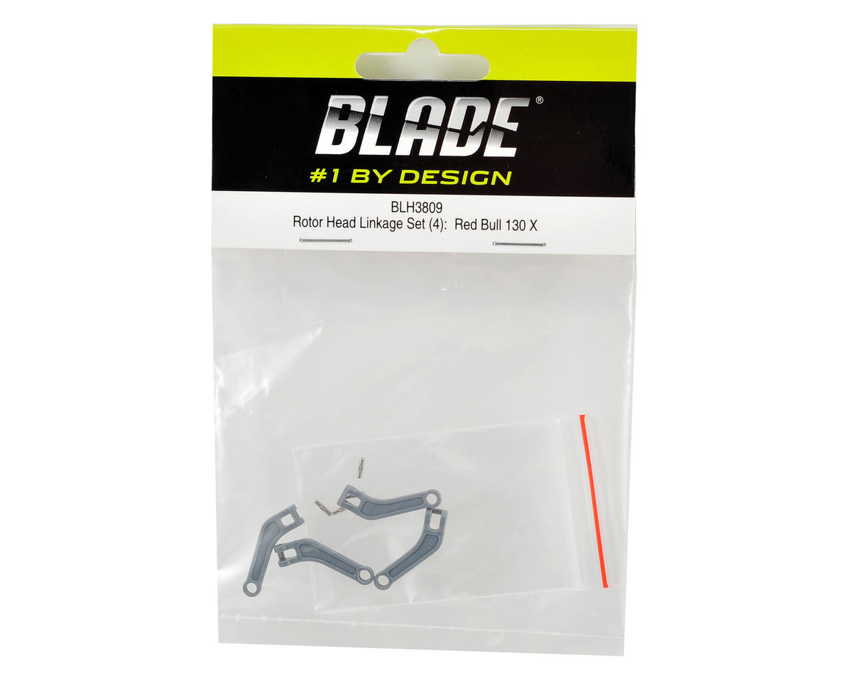 Blade Helis Rotor Head Linkage Set (4)