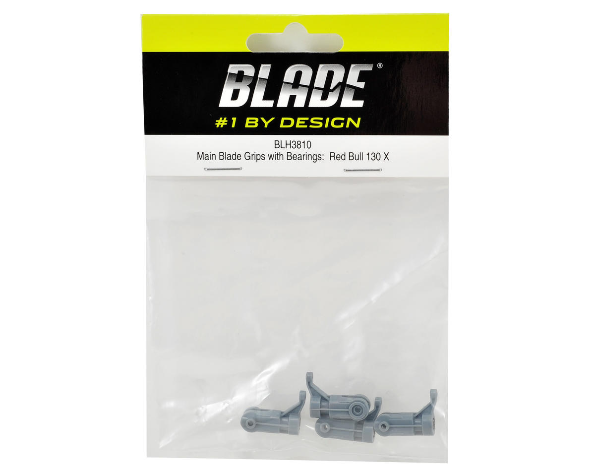 Blade Main Blade Grips w/Bearings