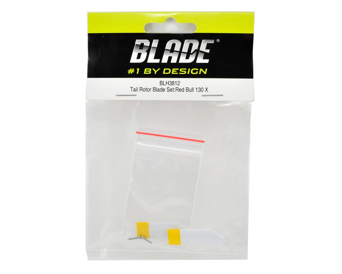 Blade Helis Tail Rotor Blade Set