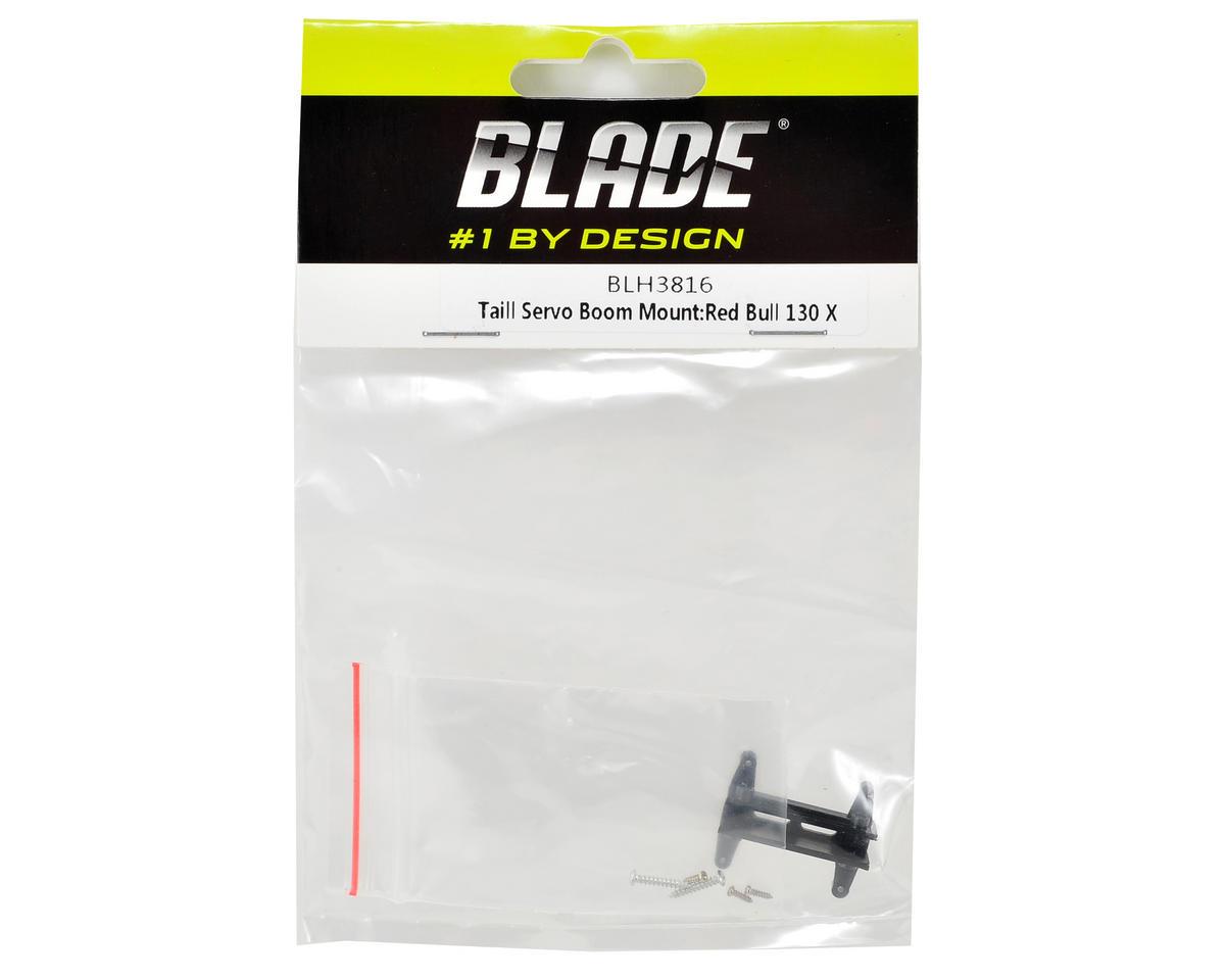 Blade Tail Servo Boom Mount