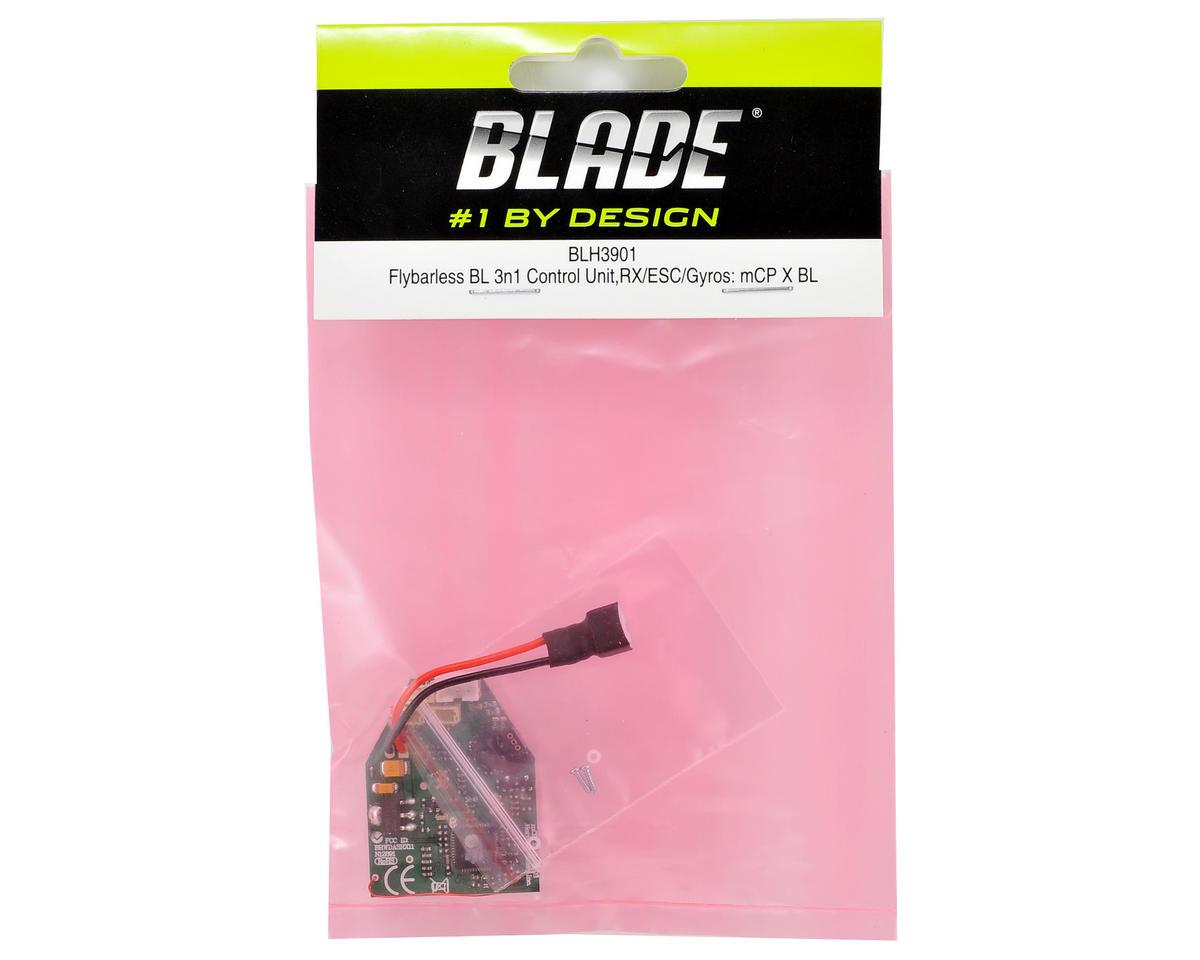 Blade FBL 3-in-1 Control Unit RX/ESC/Gyros