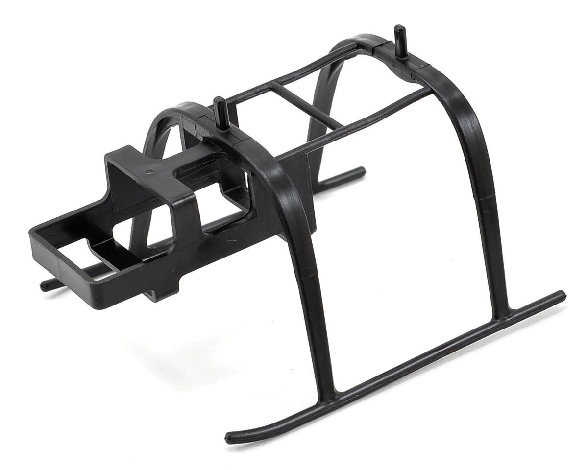 Landing Skid & Battery Mount by Blade Helis