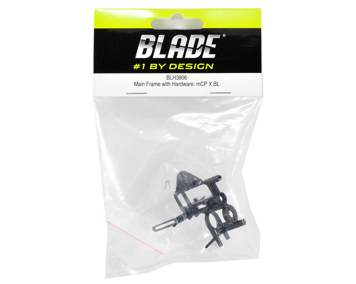 Blade Helis Main Frame w/Hardware
