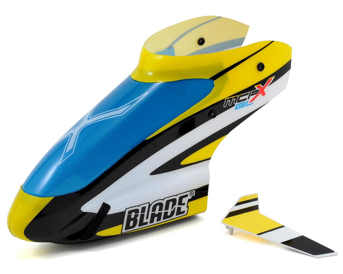 Blade Stock Canopy (mCP X BL)