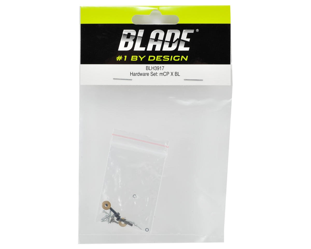 Blade Helis Hardware Set