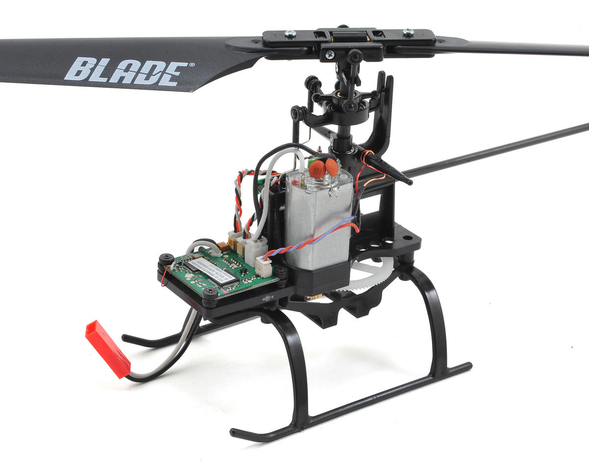 Blade 120 S RTF Electric Micro Helicopter