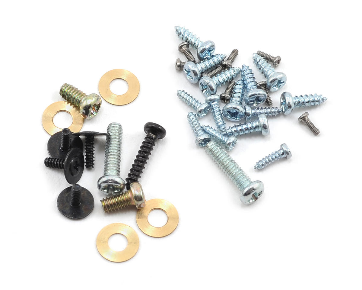 Blade 120 S Helis Screws Set
