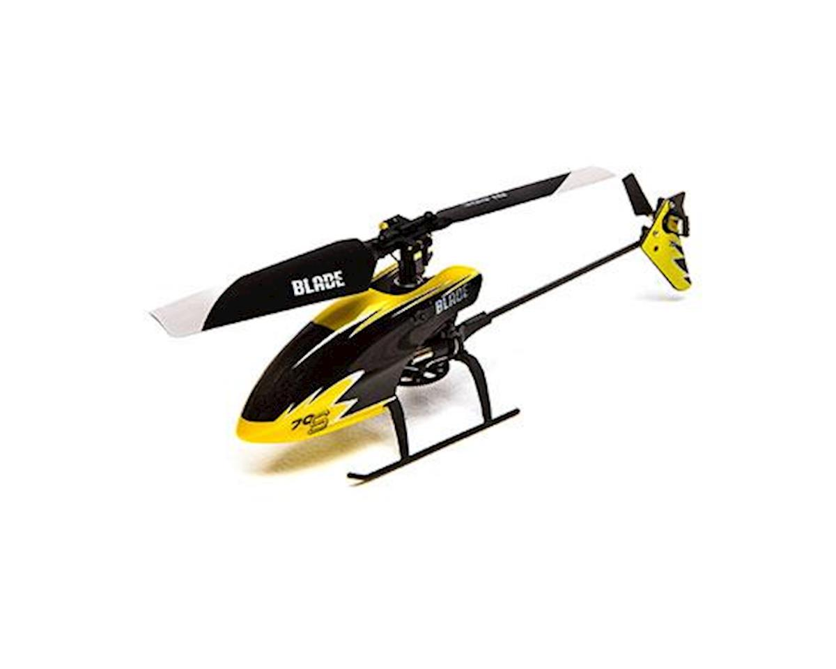 70 S RTF Flybarless Electric Helicopter