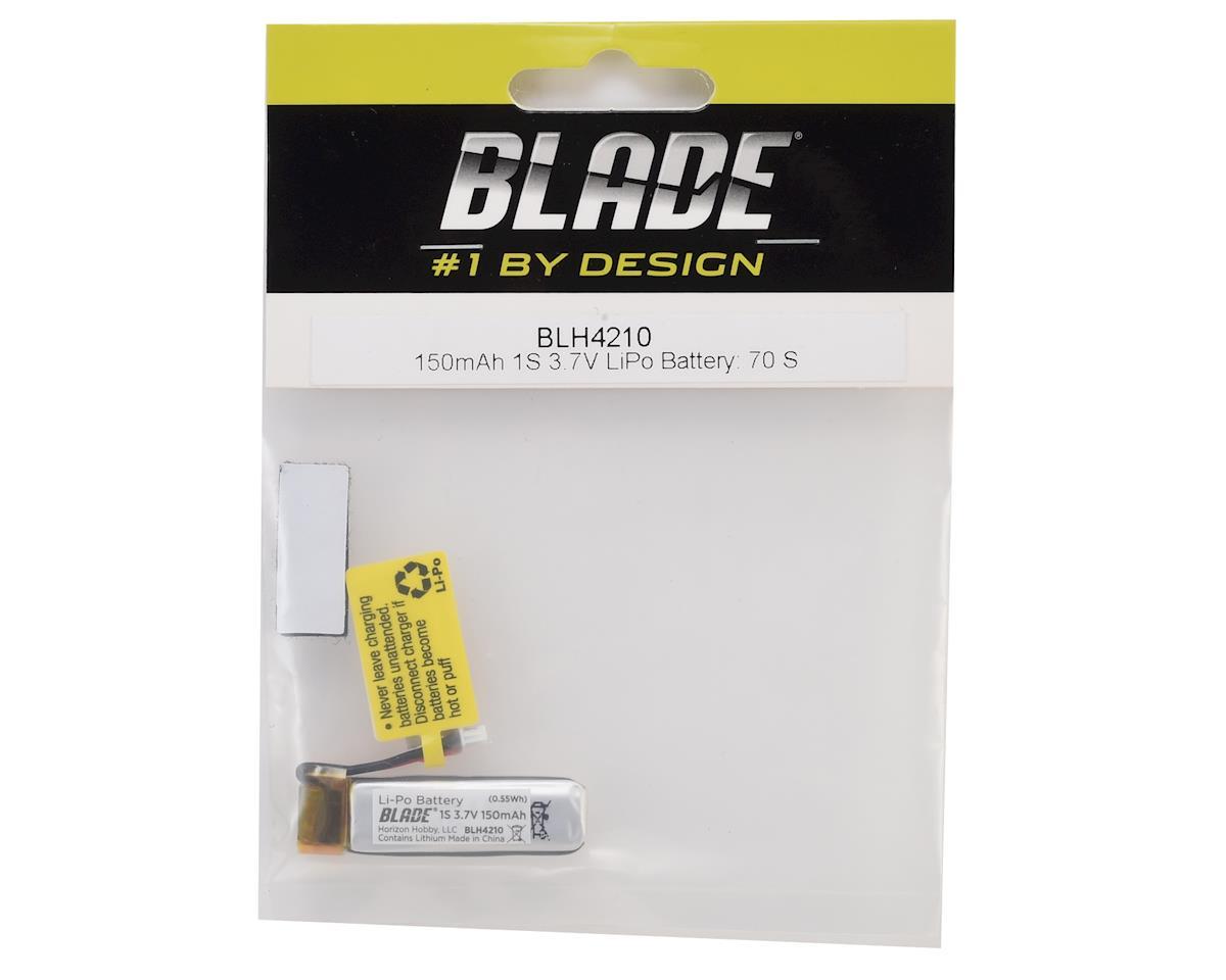 Blade 1S 40C LiPo Battery (3.7V/150mAh)