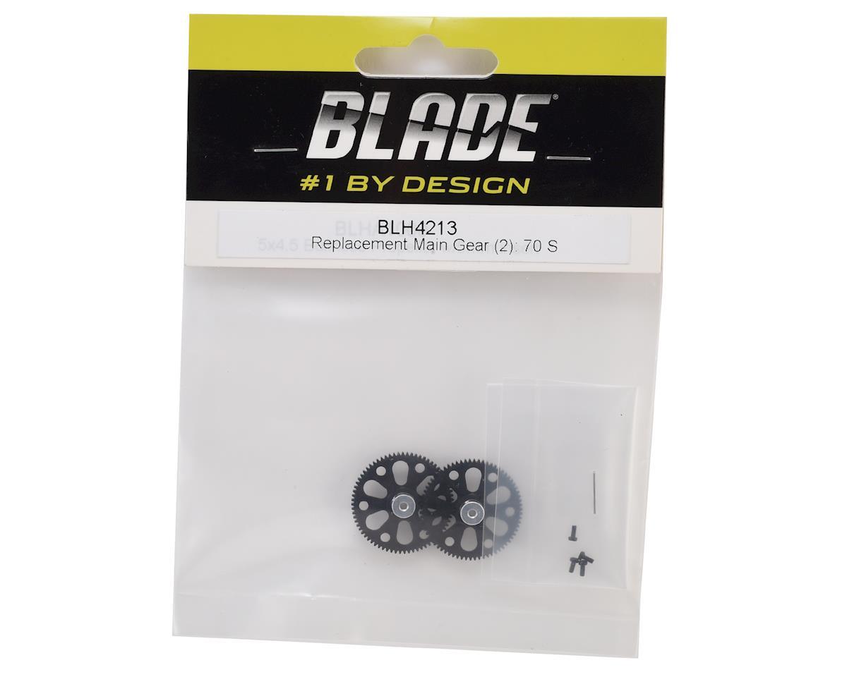 Blade 70 S Main Gear (2)