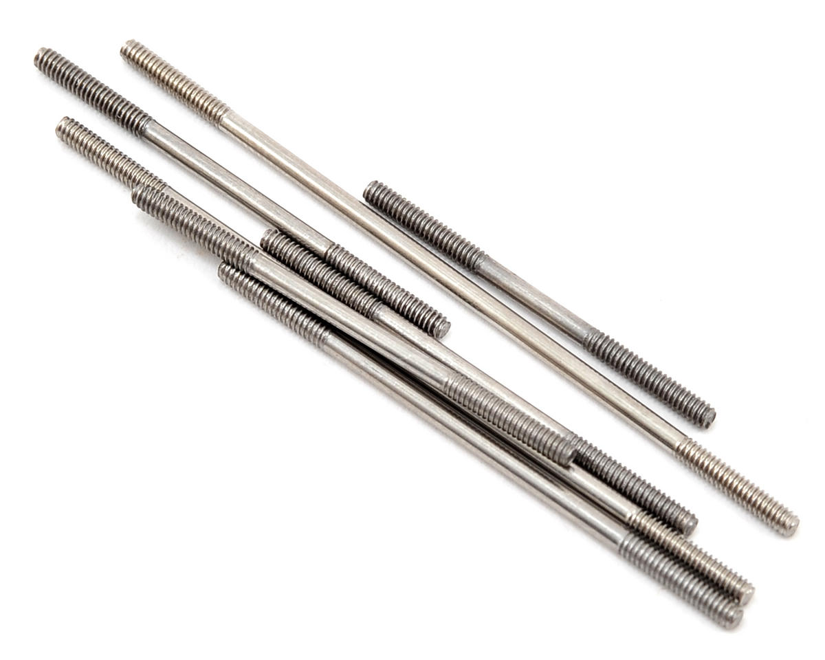 Blade Helis Flybarless Linkage Rod & Pushrod Set (B450 X)
