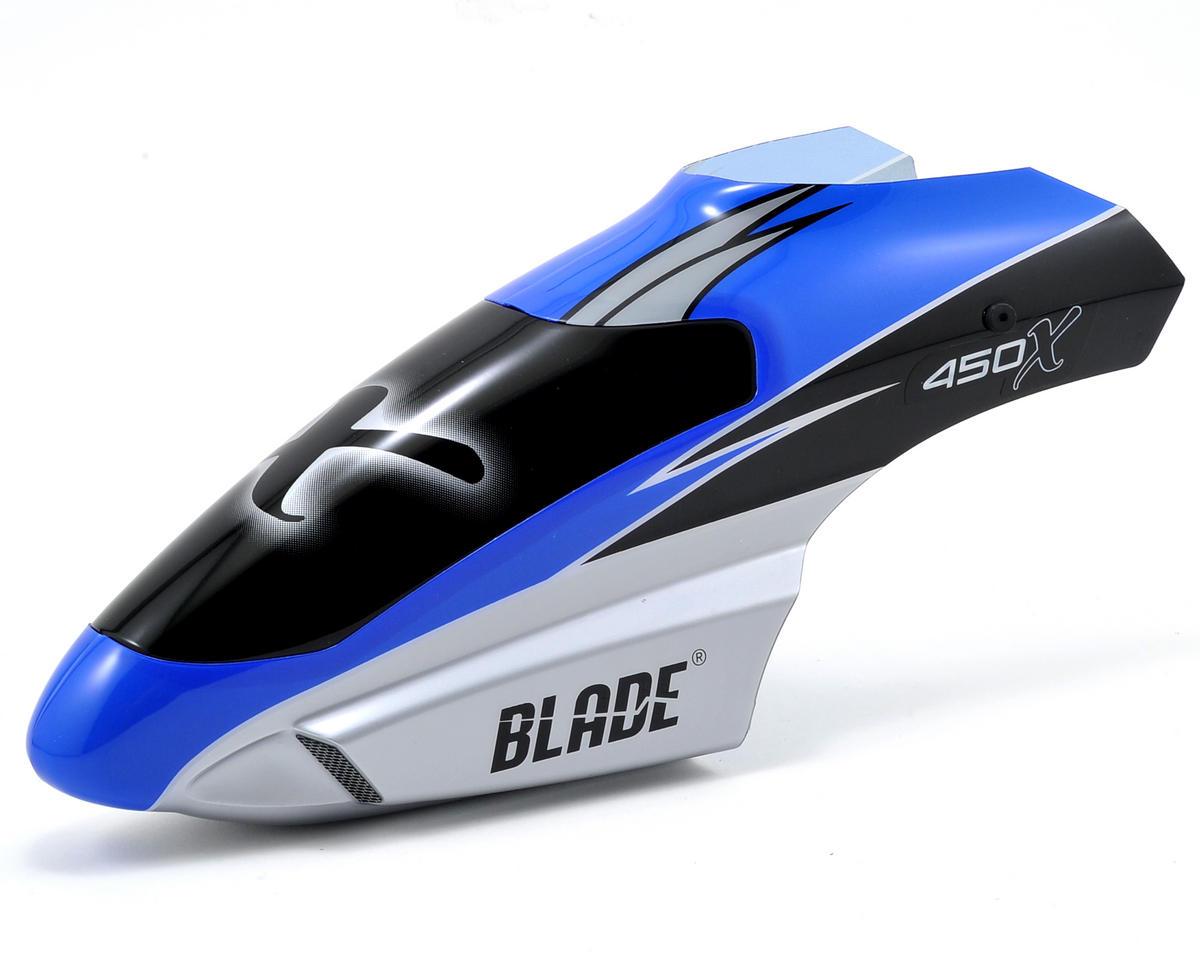 Blade Helis Phantom Canopy (B450 X)