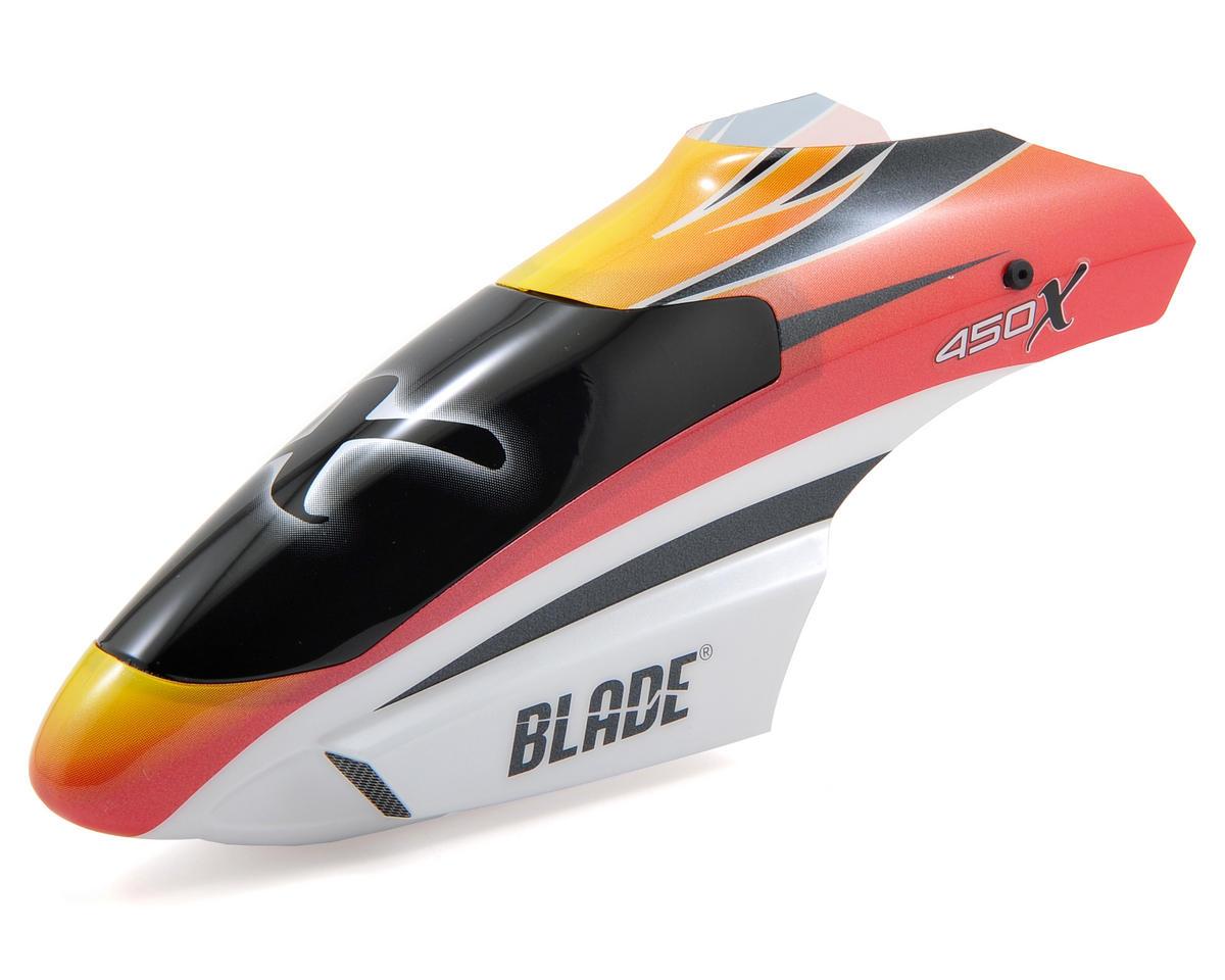 Blade Smokey Canopy (B450 X)