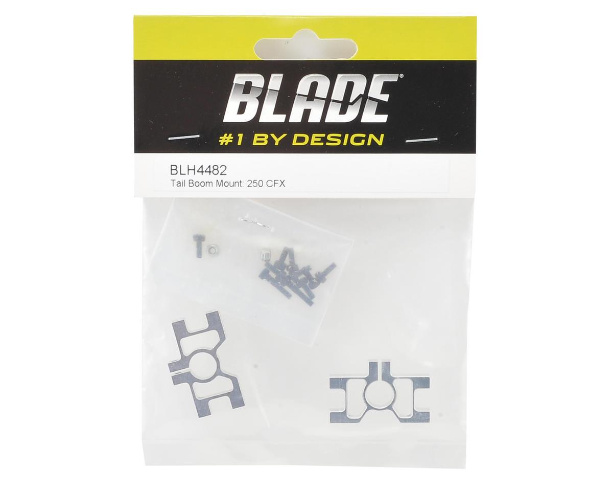 Blade Helis 250 CFX Tail Boom Mount