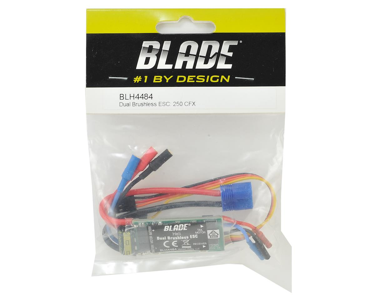 Blade 250 CFX Dual Brushless ESC