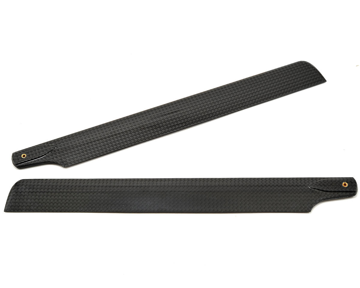 245mm Carbon Fiber Main Rotor Blade by Blade