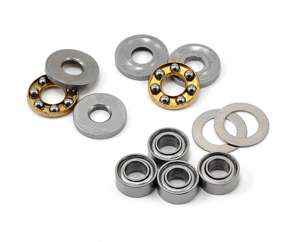 Blade 300 X Main Grip Bearing Kit