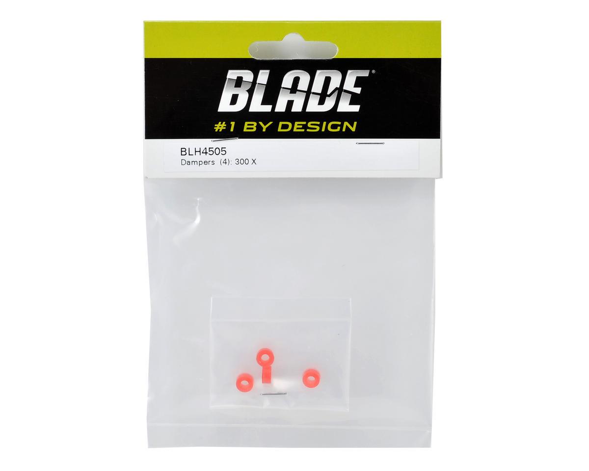 Blade Helis Damper (4)