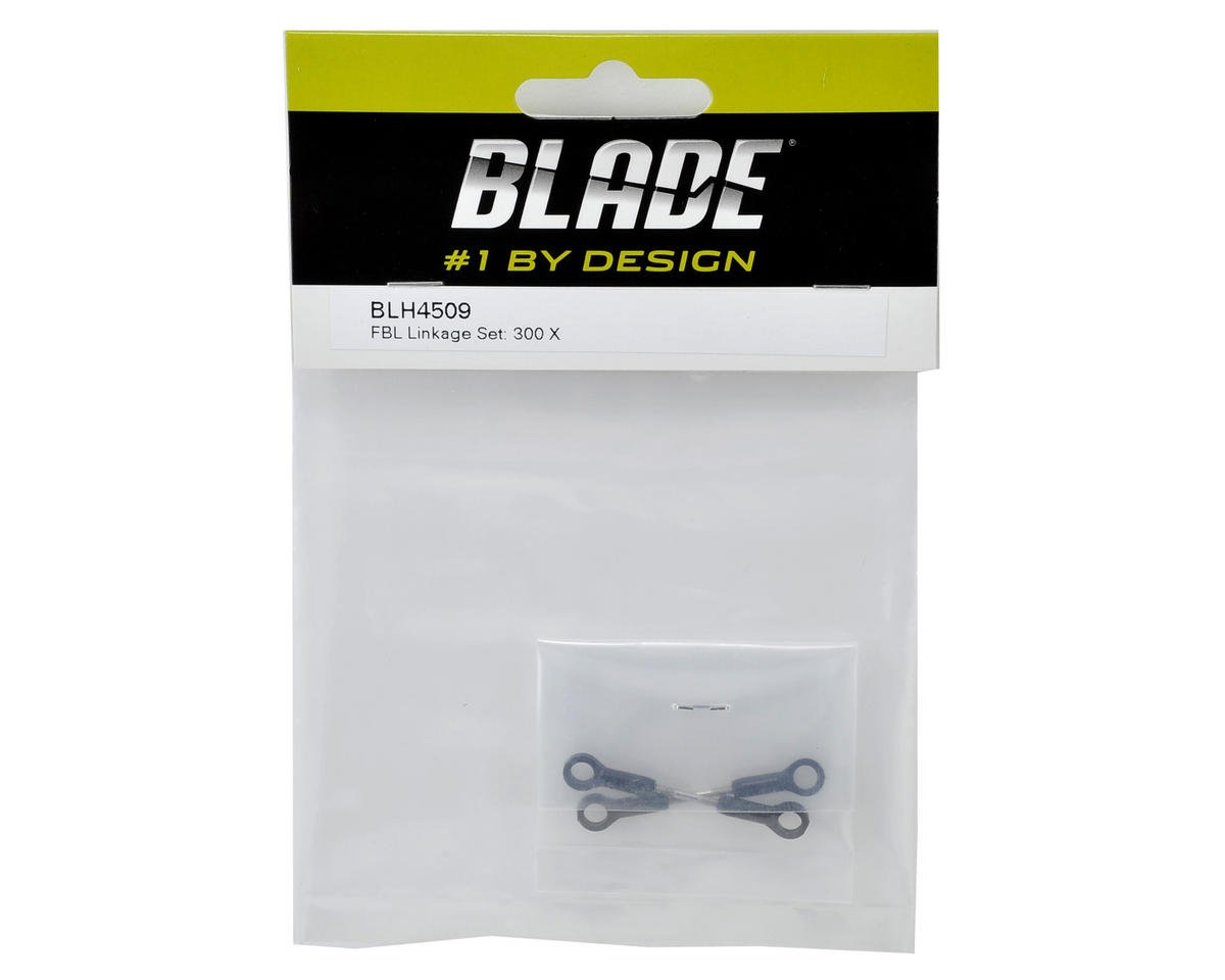Blade Helis Flybarless Linkage Set (2)