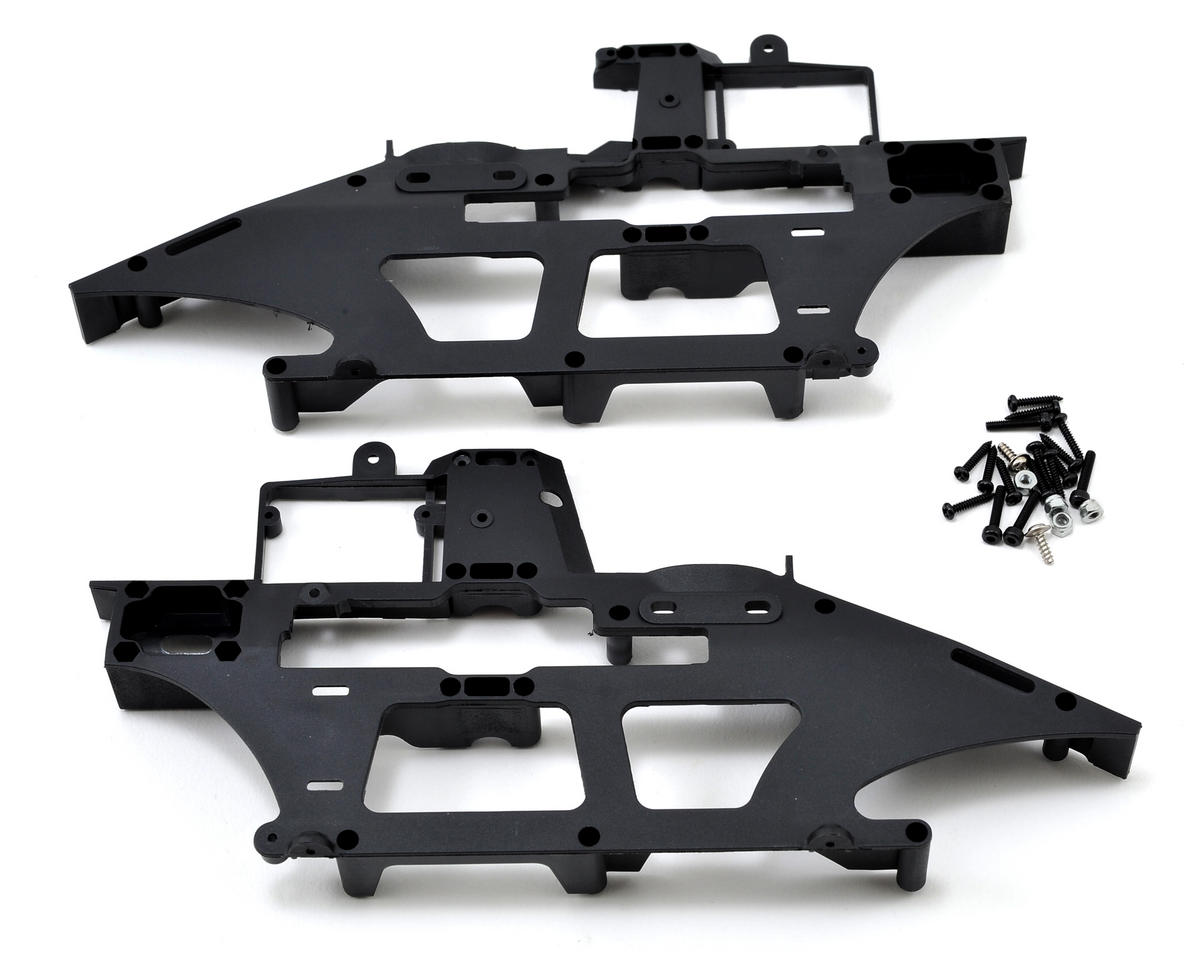 Blade 300 X Main Frame Set