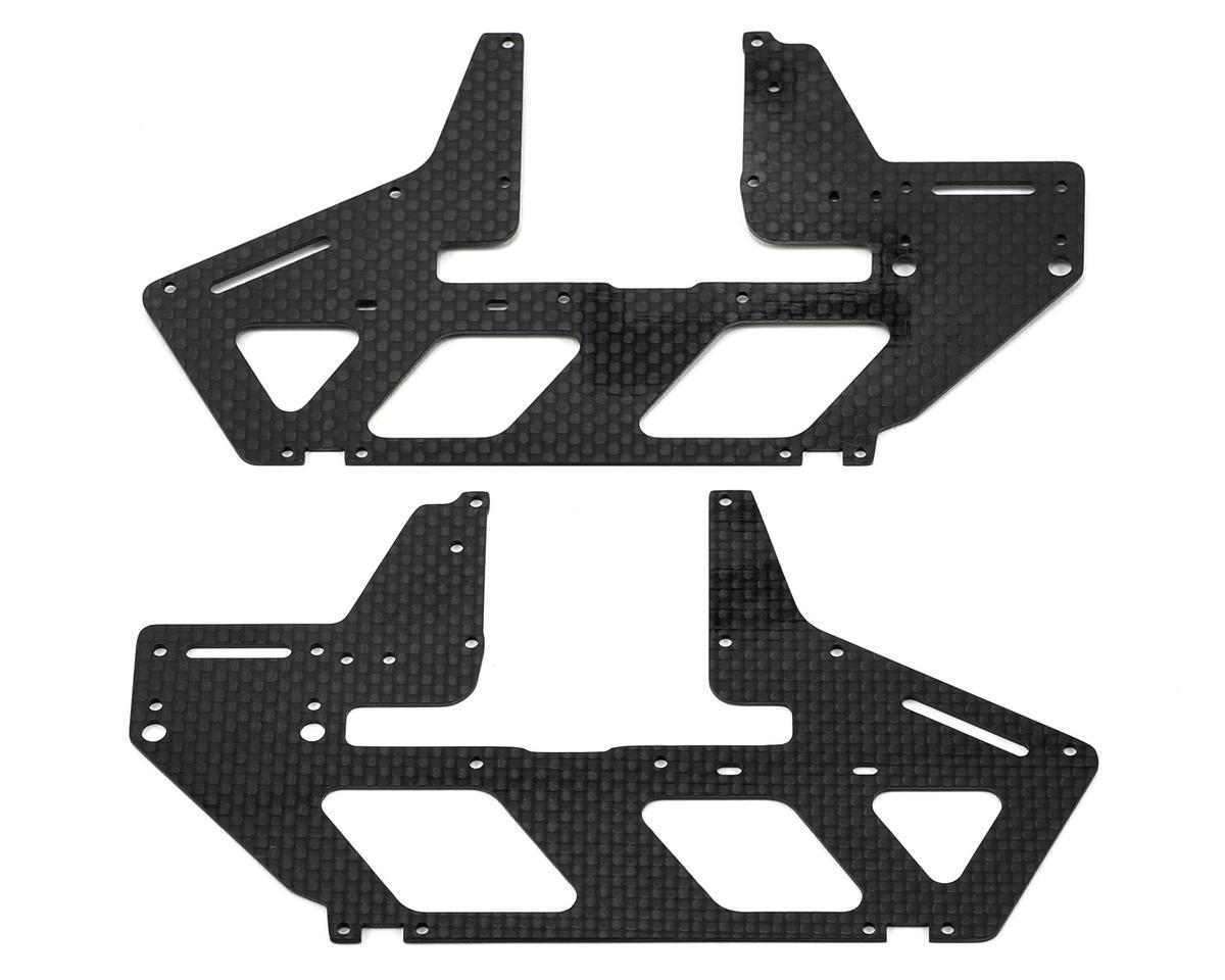 Blade 300 CFX Main Frame Set