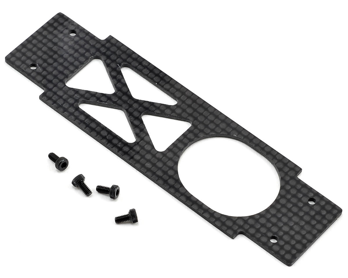 Blade 250 CFX Helis Bottom Plate