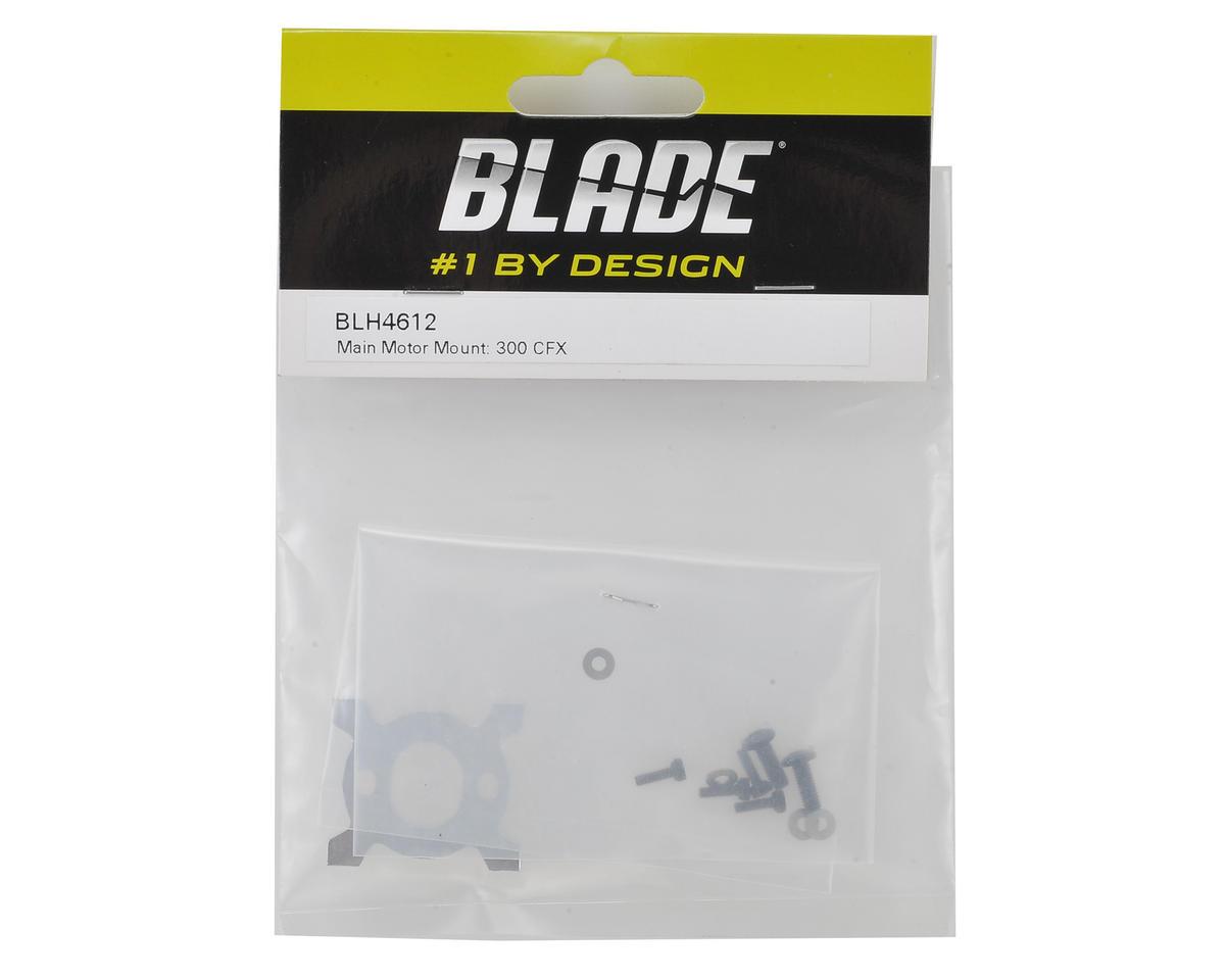 Blade 250 CFX Main Motor Mount
