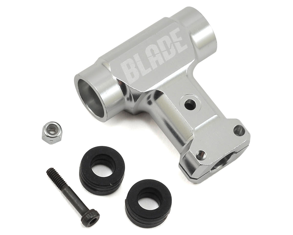 Blade Helis Aluminum Flybarless Head Block