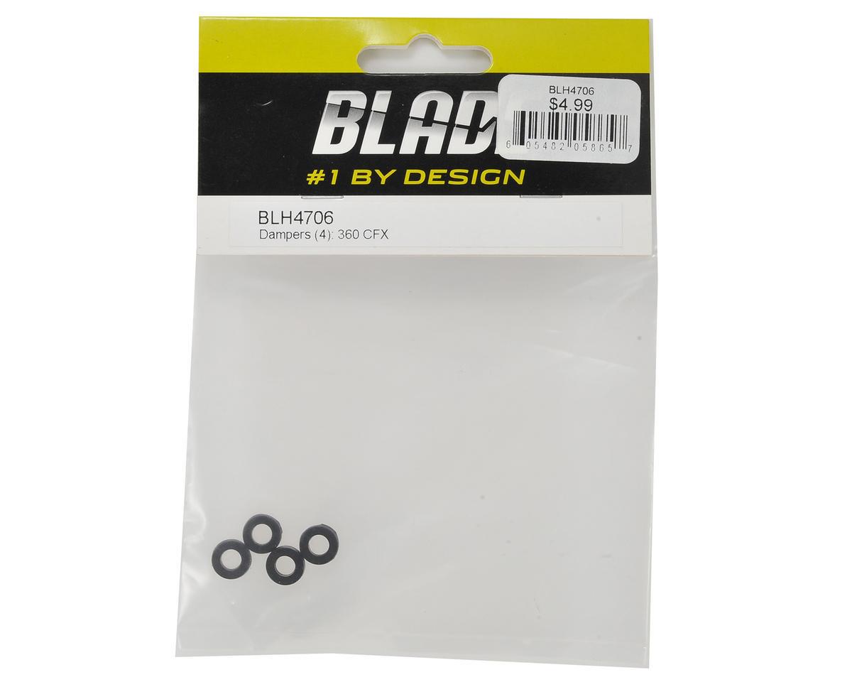 Blade Rubber Damper (4)