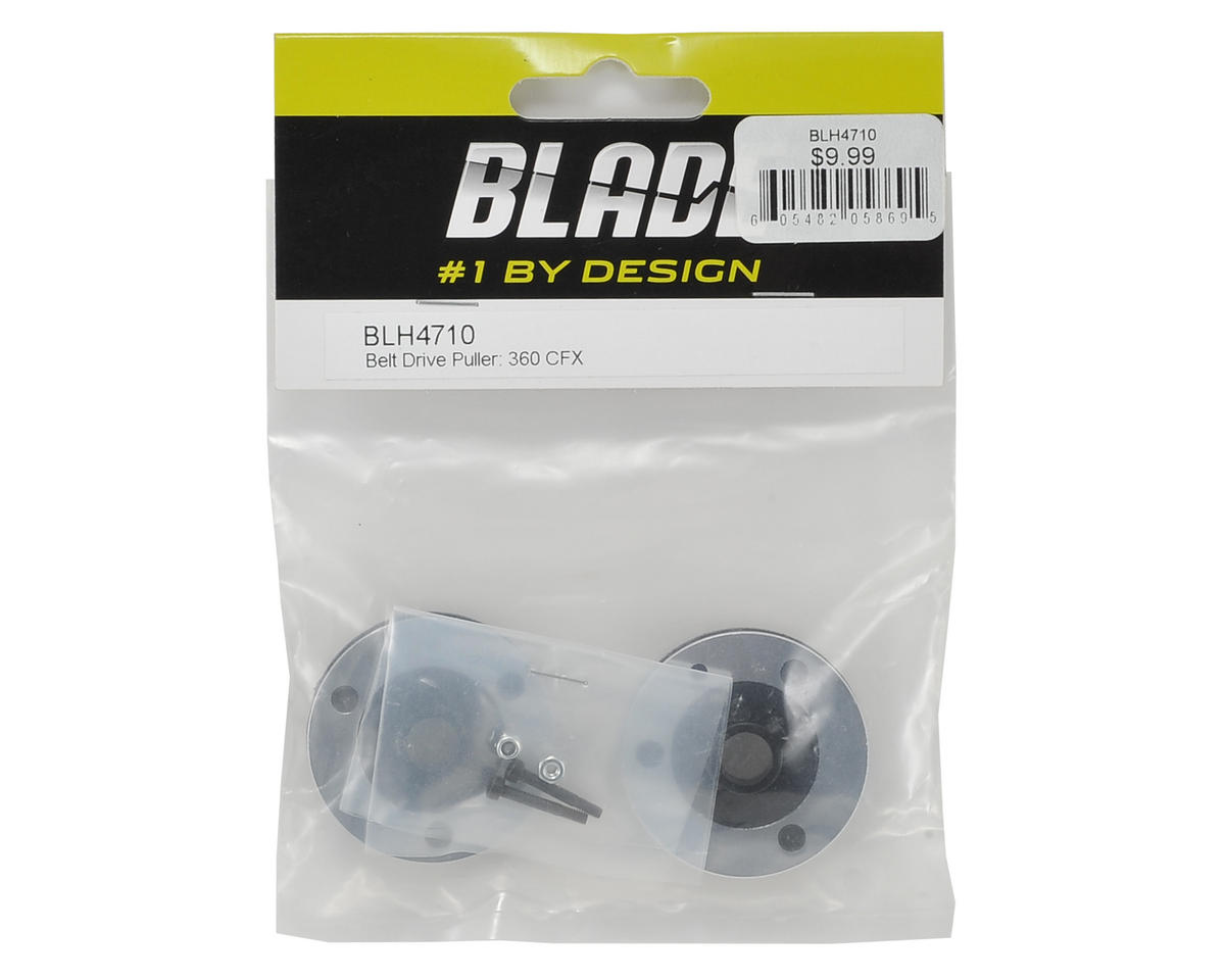 Blade Helis Belt Drive Puller (2)