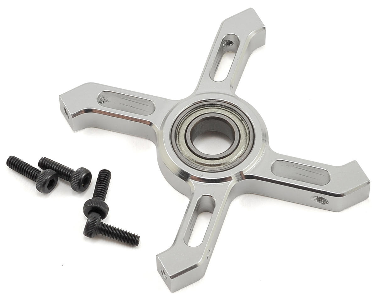 Aluminum Lower Bearing Block by Blade 360 CFX 3S