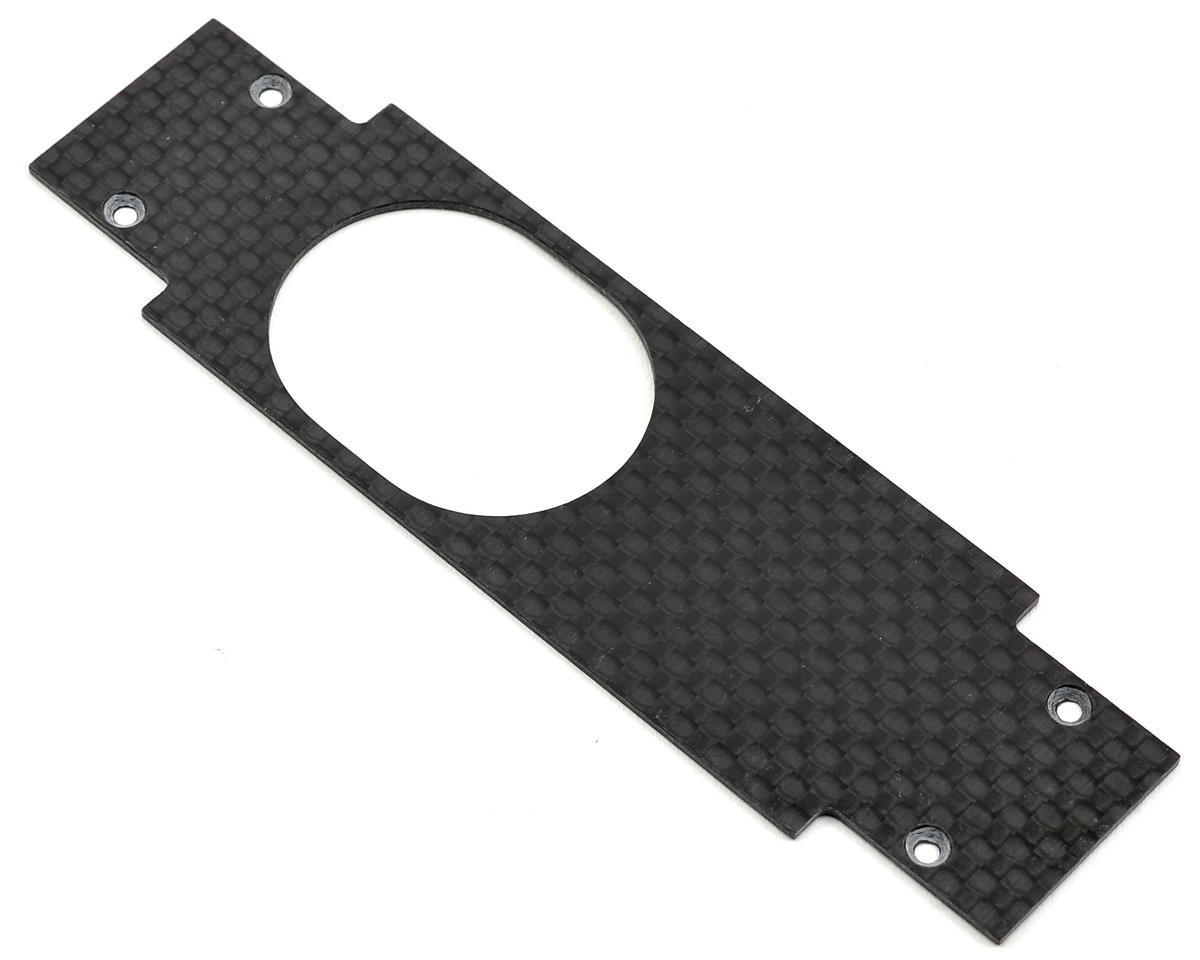 Blade Helis Carbon Fiber Bottom Plate